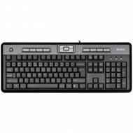 Клавиатура A4Tech KL-50 Black