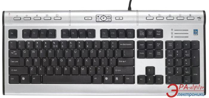 Клавиатура A4Tech KL-7MU PS/2