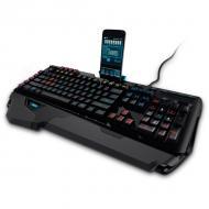 Клавиатура игровая Logitech G910 Orion Spark (920-006422)