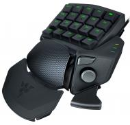 Клавиатура игровая Razer Orbweaver Elite Mechanical Keypad (RZ07-00740300-R3M1)