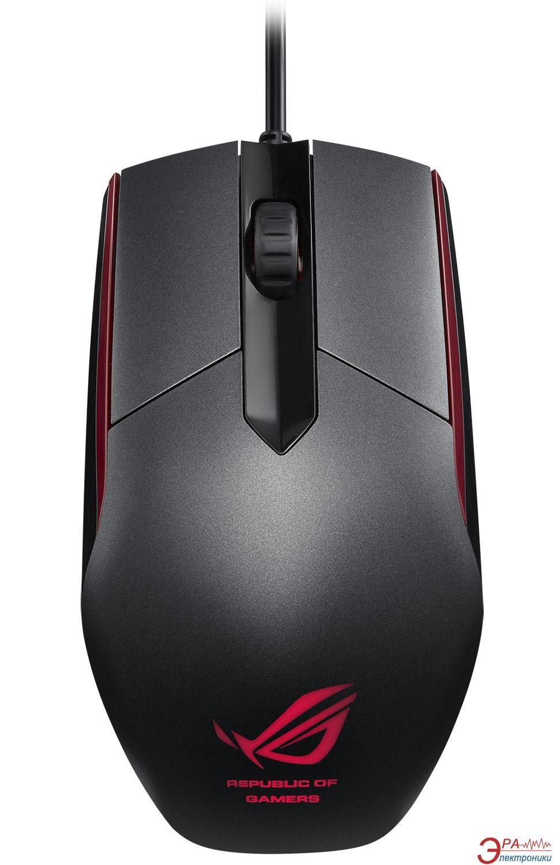 Игровая мышь Asus ROG Sica (90MP00B1-B0UA00) Black