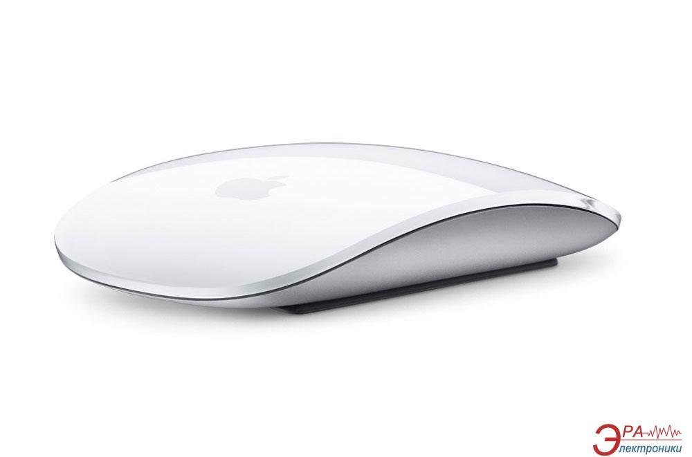 Мышь Apple A1296 Wireless Magic Mouse (MB829ZM/B) White