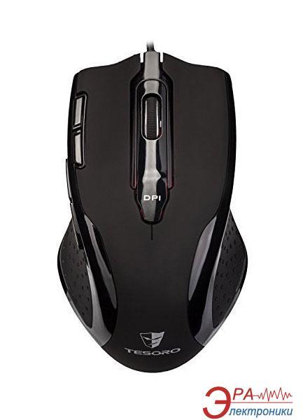Игровая мышь Tesoro Shrike H2L Black
