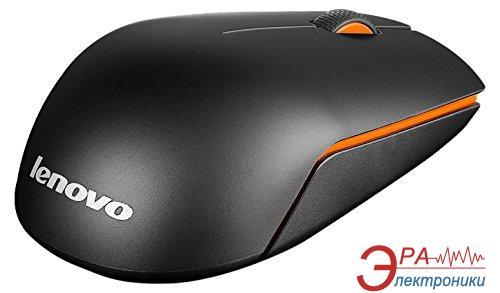 Игровая мышь Lenovo 500 (GX30H55791) Black