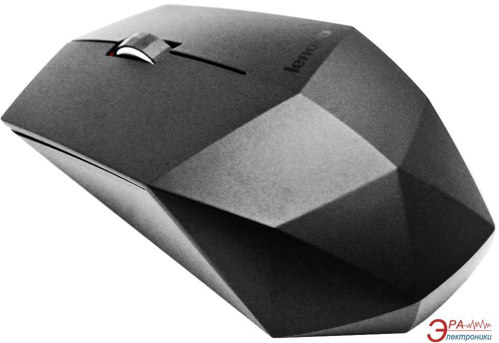 Мышь Lenovo N50 (888014322) Black