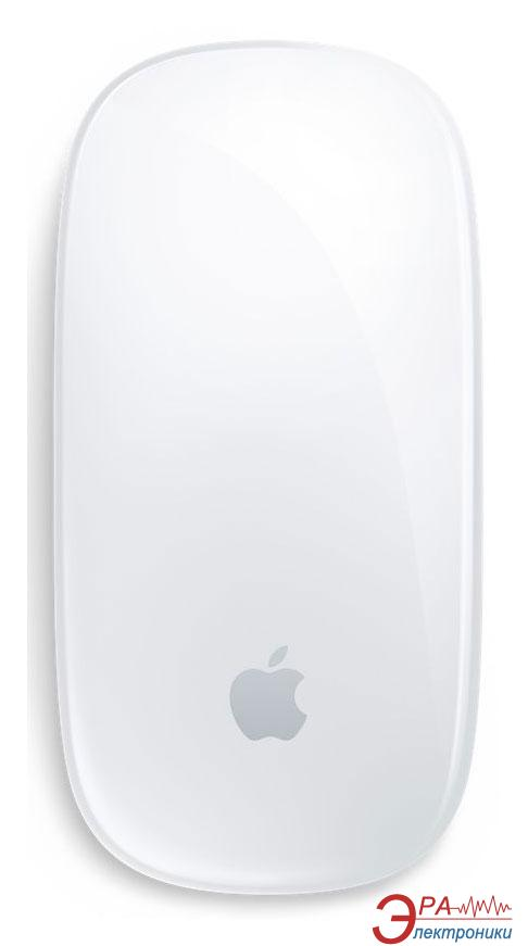 Мышь Apple A1657 Wireless Magic Mouse 2 (MLA02Z/A) White
