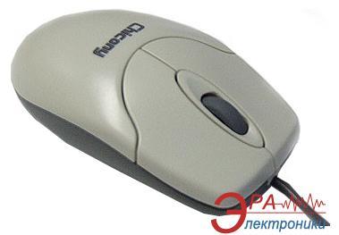 Мышь Chicony MS-0601 Grey