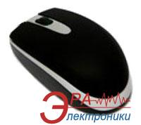 Мышь Chicony MS-0718 Black\Silver
