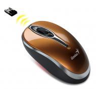 Мышь Genius Traveler 900 WL (31030021107) Golden
