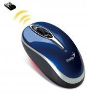Мышь Genius Traveler 900 WL (31030021108) Blue