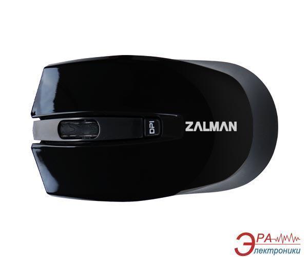 Мышь Zalman ZM-M520W Black