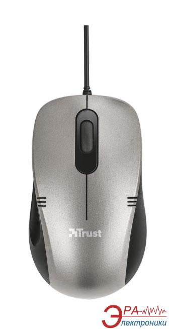 Мышь Trust Ivero Compact (20404) Black\Grey