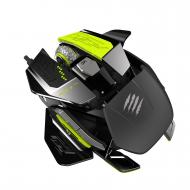 ������� ���� MadCatz R.A.T. PRO X (MCB4371800P6/02/1) Black\Green