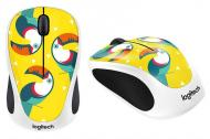 Мышь Logitech M238 Toucan (910-004714) Yellow