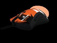 Игровая мышь Razer Death Adder World of Tanks (RZ01-00840400-R3M1) Black\Orange