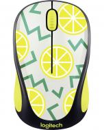 Мышь Logitech M238 Lemon WL (910-004713) Yellow