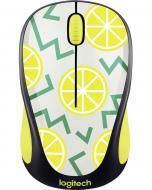 Мышь Logitech M238 Lemon WL (910-004713) Yellow