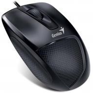 Мышь Genius DX-150X Black (31010231100) Black