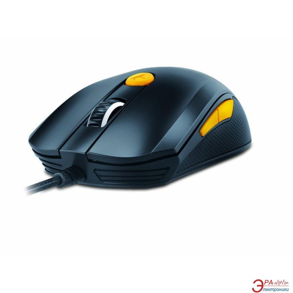 Игровая мышь Genius Scorpion M8-610 (31040064102) Black\Orange