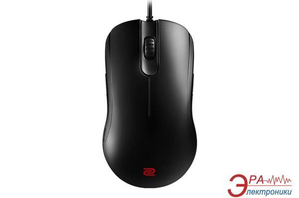 Игровая мышь ZOWIE FK1+ (9H.N0CBB.A2E) Black