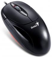 Мышь Genius XScroll (31010144101) Black