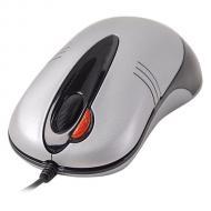 Мышь A4 Tech OP-50D White