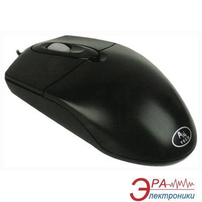 Мышь A4 Tech OP-720 PS/2 Black