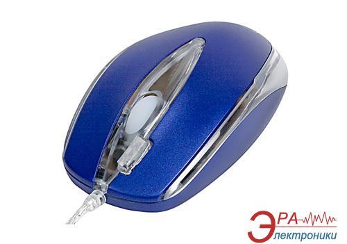 Мышь A4 Tech X5-3D-2 Blue