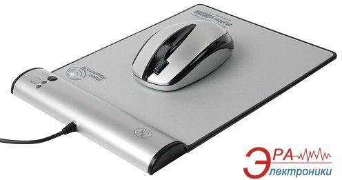 Мышь A4 Tech NB30D Silver