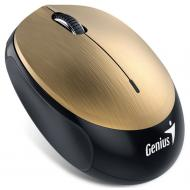 Мышь Genius NX-9000BT (31030299101) Golden