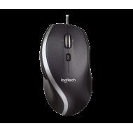 Мышь Logitech M500 (910-003726) Black