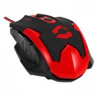 Игровая мышь Speed Link Xito (SL-680009-BKRD) Black\Red
