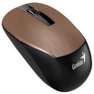 Мышь Genius NX-7015 (31030015403) Brown