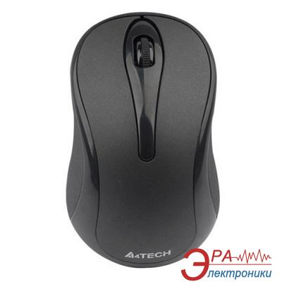 Мышь A4 Tech G7-360 (G7-360-1) Black