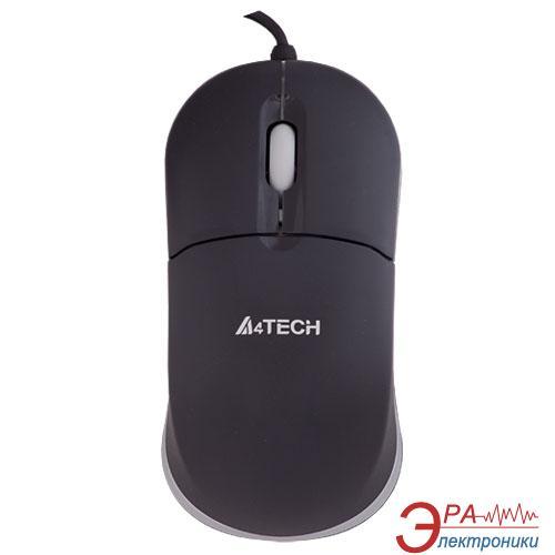 Мышь A4 Tech OP-329 Black