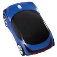 Мышь Lapara Car (LA-MS8156) Black\Blue