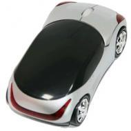 Мышь Lapara Car (LA-MS8156) Silver\Black