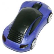 Мышь Lapara Car (LA-MS8168) Black\Blue