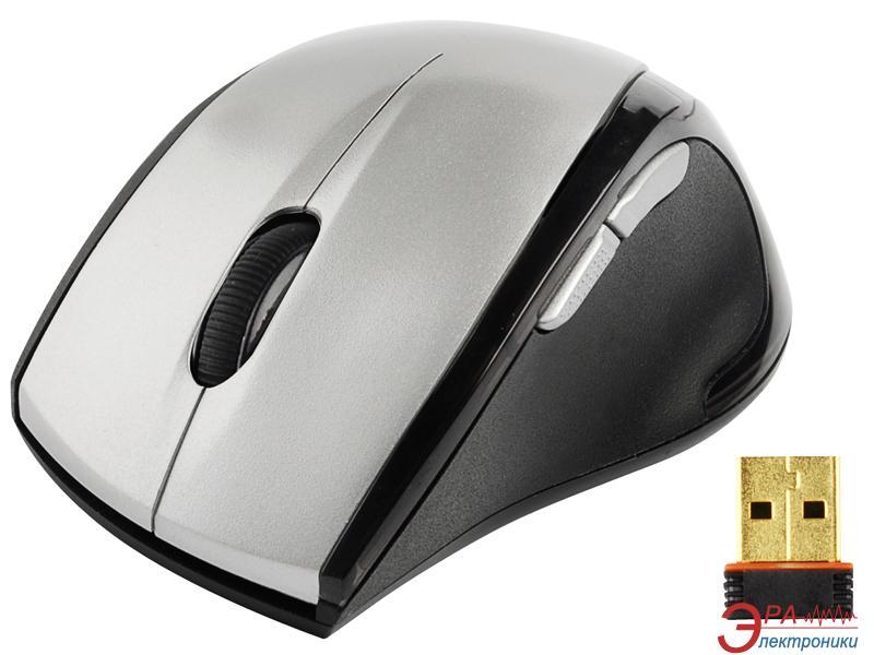 Мышь A4 Tech G7-750 (A4-G7-750-3) Silver