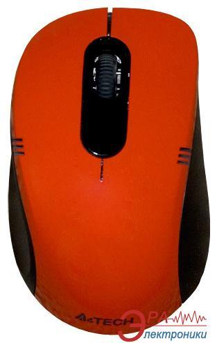 Мышь A4 Tech G7-630 (A4-G7-630-4) Red