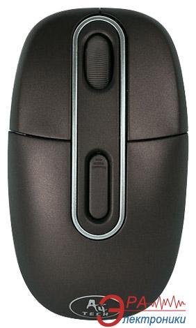 Мышь A4 Tech G6-10 (G6-10-1) Black