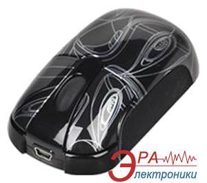 Мышь A4 Tech K3-23E (K3-23E) Black