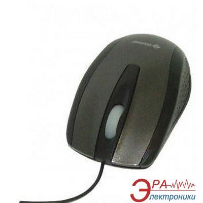 Мышь GRAND i-Mouse 200K Black\Grey