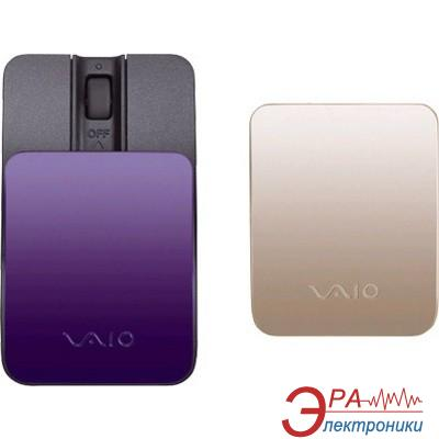 Мышь Sony VAIO VGPBMS15/V Purple and Golden (VGPBMS15/V.CE)