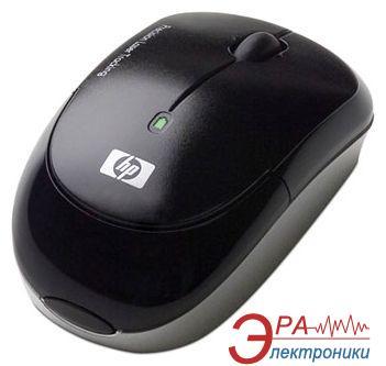 Мышь HP Wireless Mini (Popo refresh) (WG462AA) Black