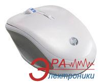 Мышь HP 2.4GHz Wireless Optical Mobile Mouse (WX408AA) White