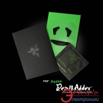 Аксессуары для мыши Razer Mouse Feet for DeathAdder (RC30-00150100-R3M1)