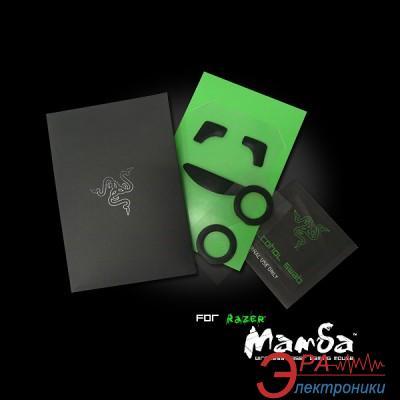 Аксессуары для мыши Razer Mouse Feet for Mamba (RC30-00120500-R3M1)
