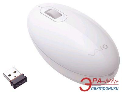 Мышь Sony VAIO VGPWMS30/ W (VGPWMS30/W.CE) White