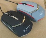 Мышь Flyper FM-120 Black